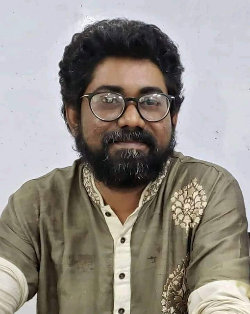 মোংলায় কবি হিমেল বরকত স্মরণে নাগরিক শোকসভা আগামী শুক্রবার