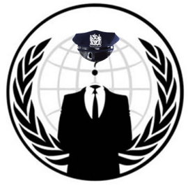 International Association of Chiefs of Police Investigators Owned by Anonymous Hackers