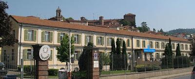 Biblioteca Arduino Moncalieri