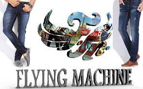Steal Deal: Flying Machine Men's Jeans – Flat 70% Off starts from Rs.379 @ Amazon