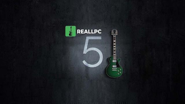 Musiclab RealLpc 5 (Windows & Mac) Free Download