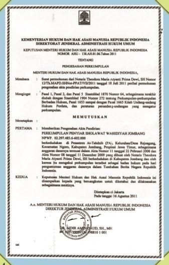 Sholawat Wahidiyah Dan Ajarannya | Penyiar Sholawat Wahidiyah