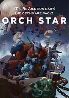 Orch Star Torrent (PC)