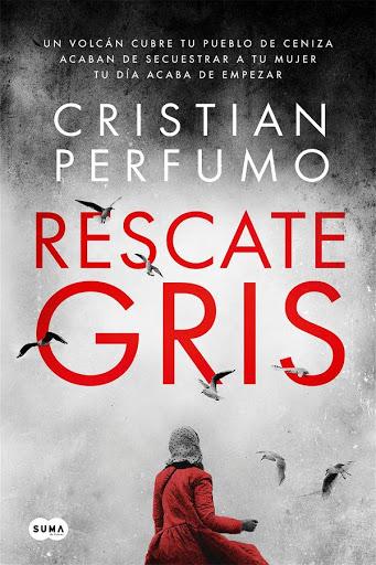Rescate Gris | Cristian Parfumo