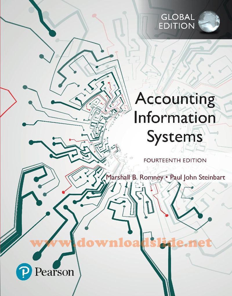Ebook accounting information systems 14th edition by romney ebook accounting information systems 14th edition by romney steinbart global edition fandeluxe Image collections