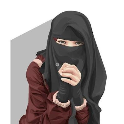 صور بنات بالنقاب جيرلي/ Girly Hijab
