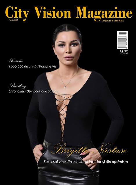 City Vision Magazine