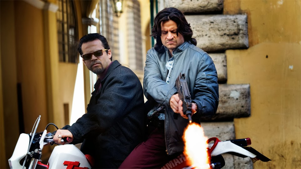 Romanzo Criminale La Serie