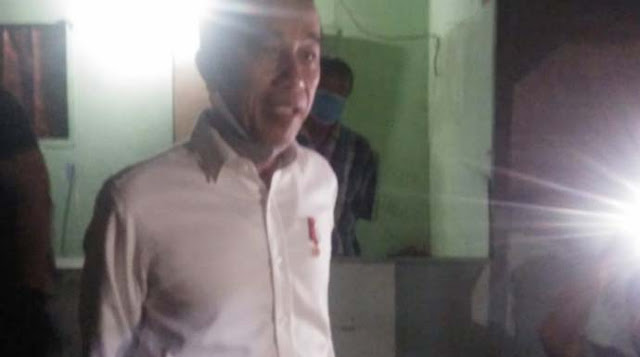 Ucapkan Selamat Hari Kartini, Jokowi: Habis Gelap Terbitlah Terang