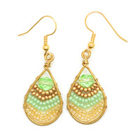 Dunitz & Company Fair Trade Earrings