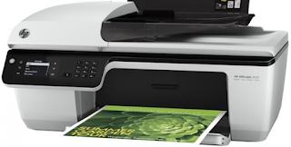 HP Officejet 2622 Télécharger Pilote Driver Pour Windows et Mac