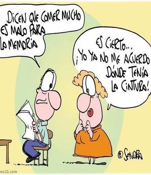 Humor Blanco: CHISTES DE VIEJITOS LIII