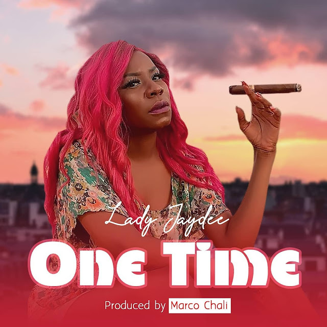 Lady jaydee - One time