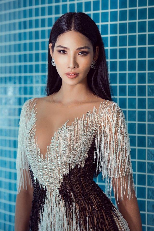 NTK Hoàng Hải sẽ đồng hành cùng Hoàng Thùy tại Miss Universe 2019 3