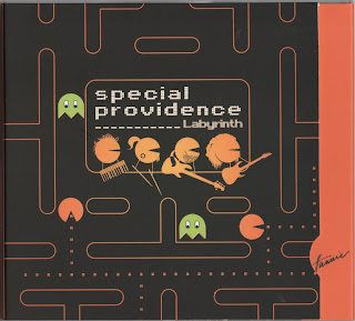 Special Providence – 2008 - Labyrinth