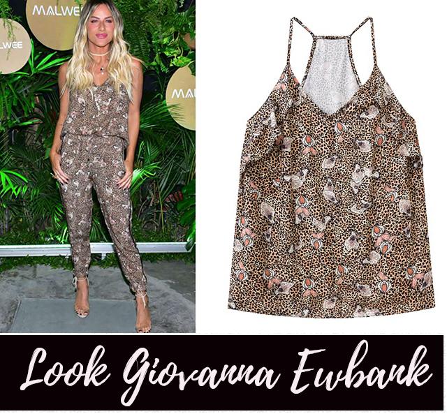 look  Giovanna Ewbank - blusa