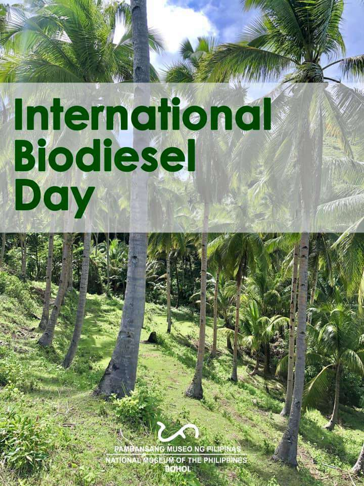 National Biodiesel Day Wishes Pics