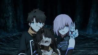 Fate/Grand Order: Zettai Majuu Sensen Babylonia Episodio 12