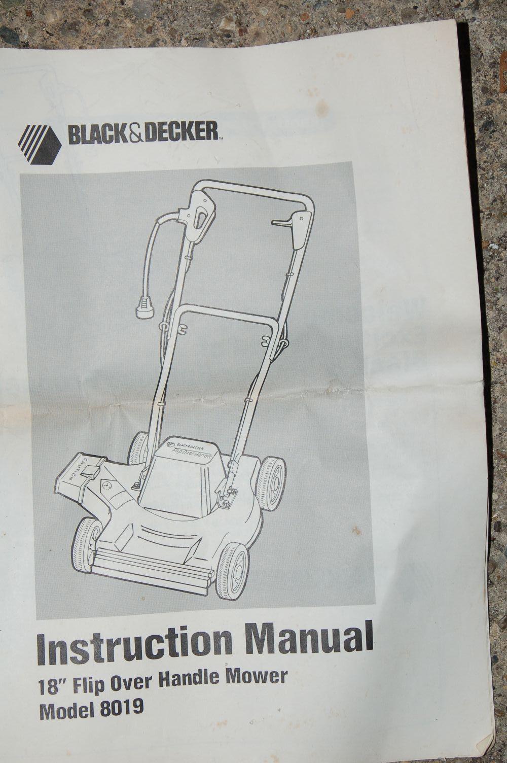black amp decker lawn mower wiring diagram wiring diagram  wrg 8228] black amp decker lawn mower wiring diagramblack amp decker lawn mower wiring diagram