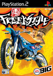 Free Downloda Freekstyle PCSX2 ISO PC Games Untuk Komputer Full Version - ZGASPC