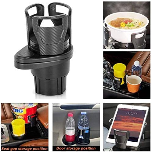 Vehicle-Mounted Water Cup Drink Holder from Aliexpress