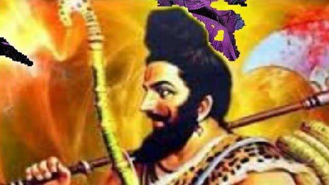 Parshuram Jayanti: The country is celebrating Parshuram Jayanti today