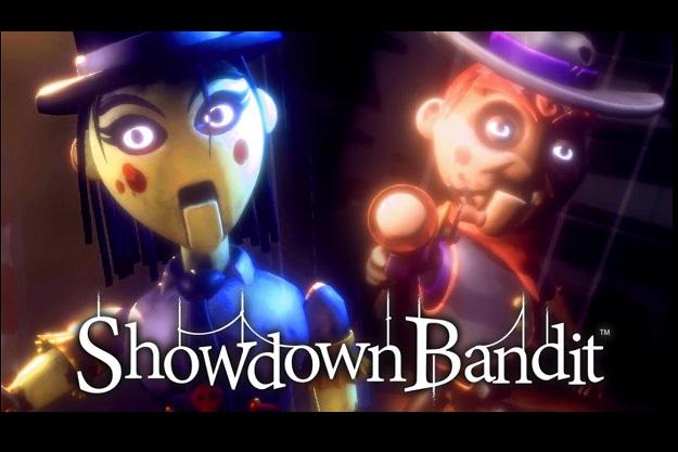 δωρεάν παιχνίδι για υπολογιστές steam showdown bandit