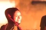 Viral Mariam Afifi, Gadis Palestina Tersenyum Saat Ditangkap Tentara Israel