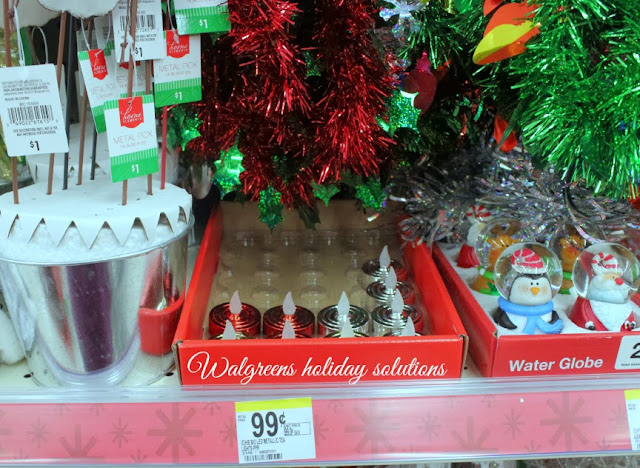 Walgreens holiday solutions #HappyAllTheWay, #shop, #cbias