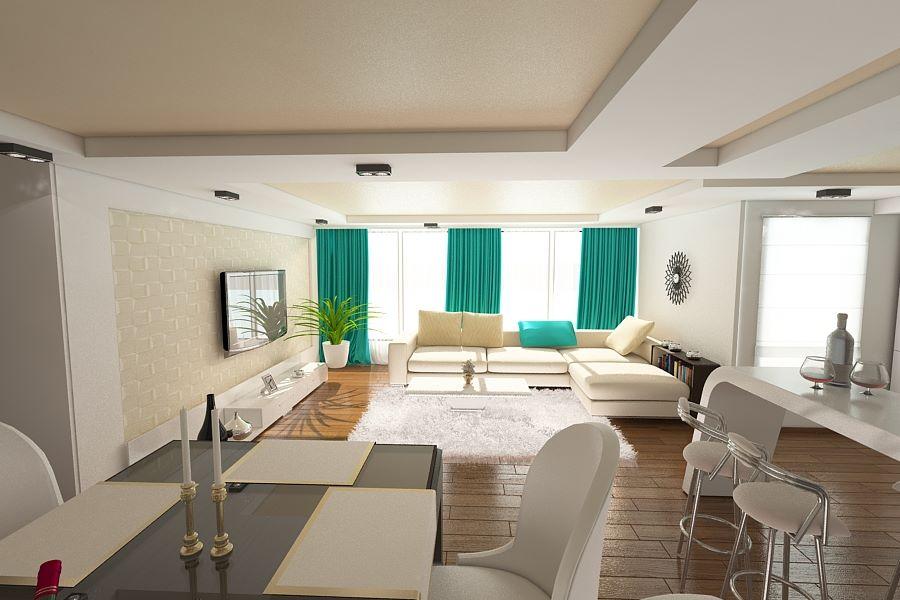 Proiecte - design - interior - Bucuresti