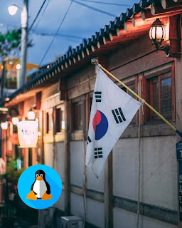 South Korea To Replace Windows 7 With Linux-Based Open OS