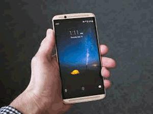 5 Smartphone Terbaik 2016 - ZTE Axon 7
