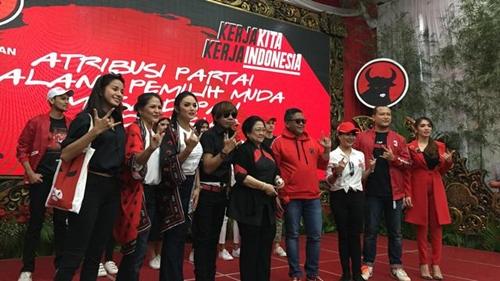 Reshuffle Jilid II Makin Dekat, PDIP Kepedean: Kalau Ditambah Alhamdulillah