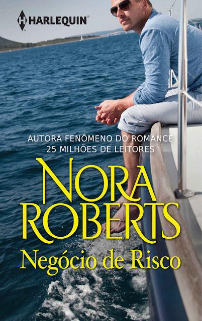 Negócio de Risco Nora Roberts