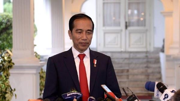 Jokowi Setuju Penyadapan KPK Melalui Izin Dewan Pengawas