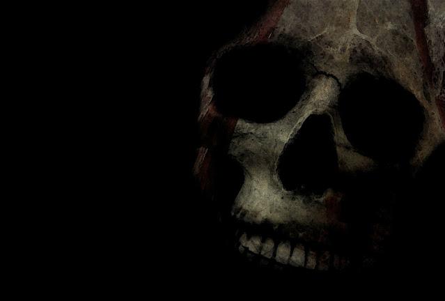 hd-wallpaper-Skull