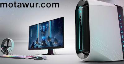 أفضل أجهزة الكمبيوتر المكتبي للألعاب لعام 2022 - المواصفات والأسعار