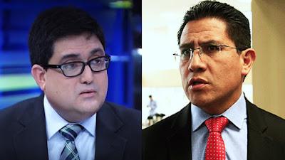 Jorge Ramírez: Procurador Enco quiere dejar sin efecto el acuerdo con Odebrecht