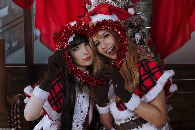 SP Cosplay de Natal