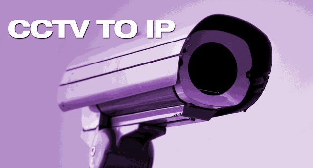 CCTV Camera and IP solutions