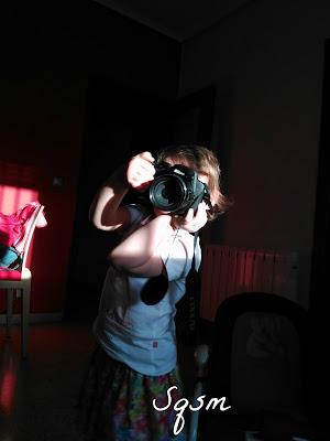 kids, fotografias realizadas por niños