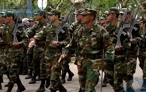 Llamado a aspirantes a ingreso a las Unidades del Ejército del Departamento de Durazno