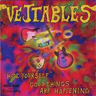 The Vejtables' Hide Yourself
