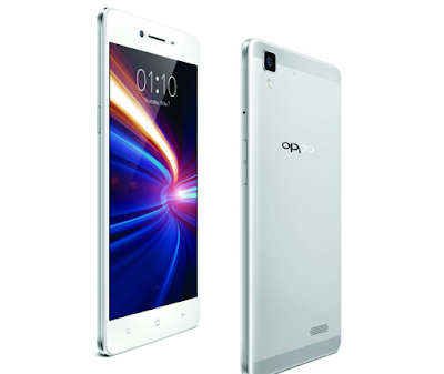 Dien thoai oppo r7 chinh hang