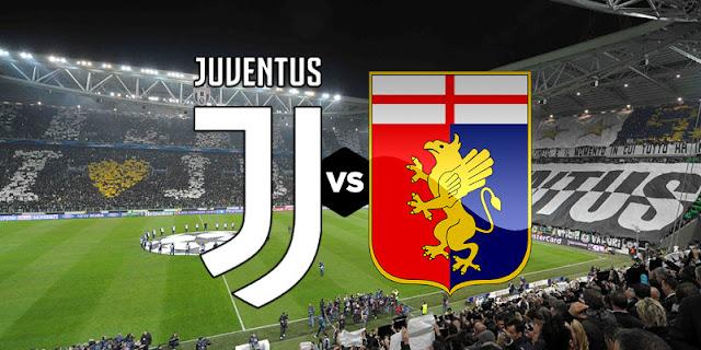 مباراة جنوى ويوفنتوس بث مباشر الدوري الإيطالي
