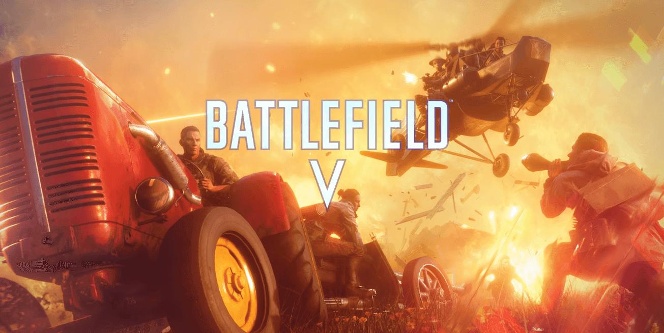Battlefield 5 Firestorm Battle Royale Mode, Release Date Confirmed With Official Trailer