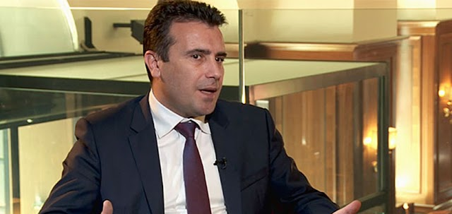 Zaev still optimistic on name deal with Greece