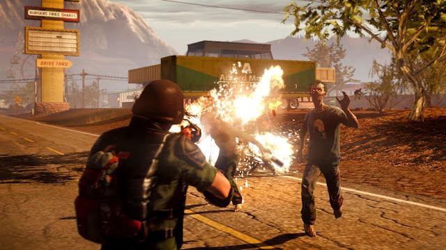 Imagem do State of Decay: Year One Survival Edition