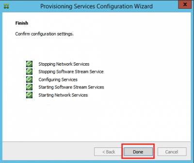 How to Setup Citrix Provisioning Services 7 8 - TECHSUPPORT