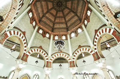 Great Mosque of Medan3